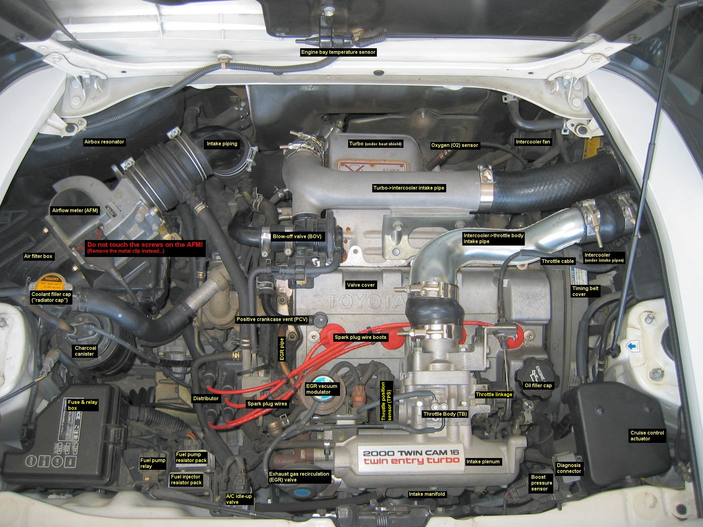 2000 Toyota Celica Gts Engine Diagram Wiring Library Click Larger Labeled 3sgte Bay